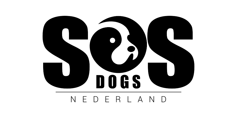 Logo van Stichting SOS Dogs Nederland